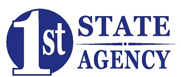 First State Agency logo