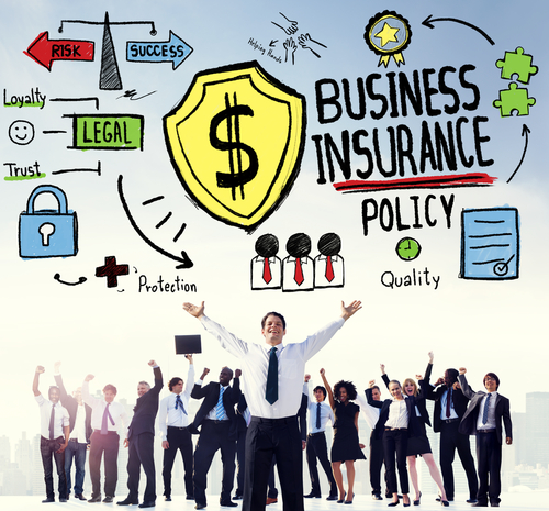 Coverage for Your Business